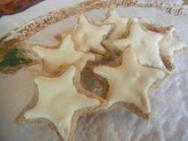 Cinnamon Stars / Zimt Sterne | German Christmas | Scoop.it