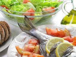 Mediterranean Diet May Protect Kidneys - MedPage Today | GILLS - Seafood & Health | Scoop.it