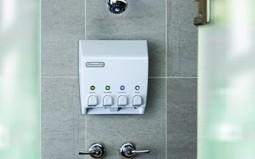 Mini-Lifehack: Shower Product Dispenser | Rockstar Research | Scoop.it