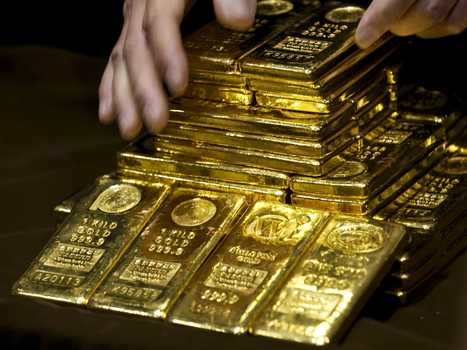 10 Countries Sitting On Gigantic Piles Of Gold | Business News - Worldwide | Scoop.it