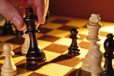 Zillow's Trulia move is 'checkmate'   Inman News   Real Estate; Interesting Articles   Scoop.it