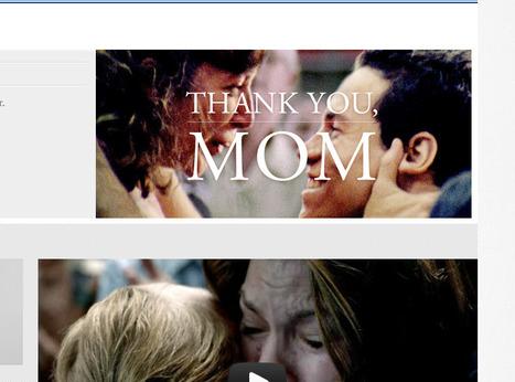 thank u, mom | Socialart | Scoop.it