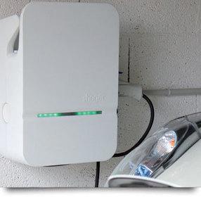 Les bornes de recharge pour véhicules électriques | Ressources pour la Technologie au College | Scoop.it
