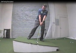 A Picture Is Worth a Thousand Words of Feedback - Golf Lessons Orange County California | Golf Swing Prescription | Scoop.it