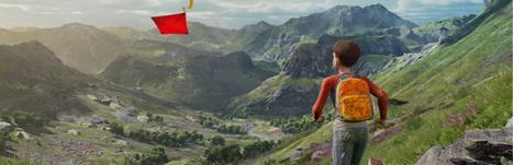 Unreal Engine devient totalement gratuit - GoGlasses | Connected objects and Geek stuff | Scoop.it