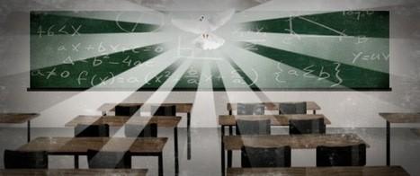 La reforma educativa de Wert acaba con Educación para la Ciudadanía y devuelve a Religión al currículo escolar   La Mejor Educación Pública   Scoop.it