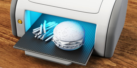 3D Printing: No Longer Just an Idea - Huffington Post | Cool Technologies | Scoop.it