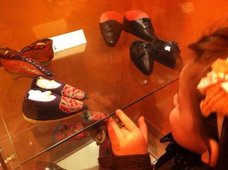 Museo della calzatura, Torre Gerosolimitana - Sant'Elpidio a Mare (FM) | Le Marche un'altra Italia | Scoop.it