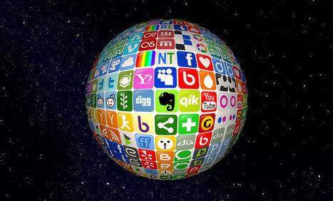 Herramientas para filtrar contenidos, Big Data y la curación de ... | curacioncontenidos | Scoop.it