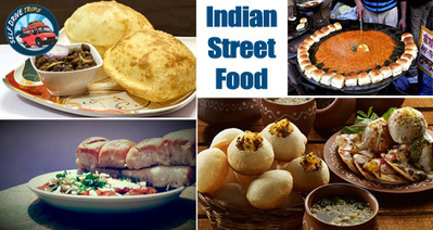 Indian Street Food | Self Drive Trips | Scoop.it