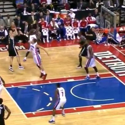 Fail! NBA Player Airballs 3 Shots in 40 Seconds [VIDEO] | Staub NBA | Scoop.it