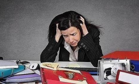 Las formas más comunes de perder el tiempo en el trabajo - El Diario Montanes | encuestas de satisfaccion | Scoop.it