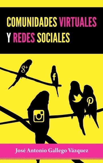 eBook: Comunidades virtuales y redes sociales | Educación a distancia | Scoop.it