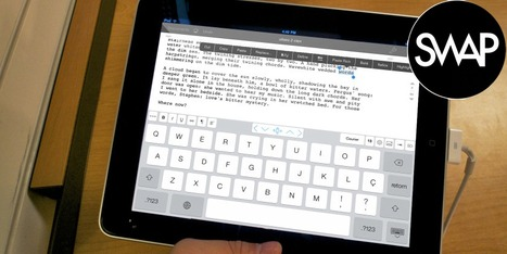 Word Processing On Your iPad? We Compare The Best Apps | Gagner une heure par jour | Scoop.it