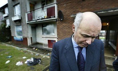 Iain Duncan Smith's second epiphany: from compassion to brutality | Scotland Independence | Scoop.it