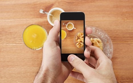 Top 10 food Instagram accounts to follow in 2014 - Telegraph   iPhoneography-Today   Scoop.it