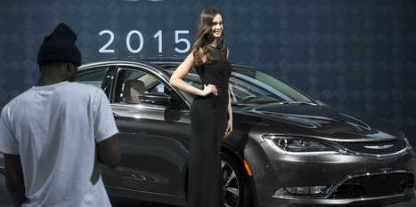 US VEHICLE SALES UNEXPECTEDLY ACCELERATE TO 16.9 MILLION - Business Insider | passions | Scoop.it