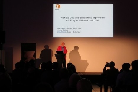 «Social media channels make it possible to learn from the real world» - Blog | i-net | Clinical Research & Social Media | Scoop.it