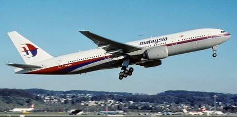 Malaysia Airlines Sued For Missing Plane Passengers | Price Benowitz LLP | Wrongful Death News in Washington DC | Scoop.it