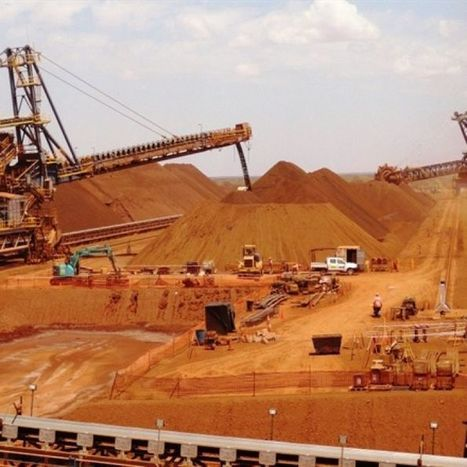 Worker killed in accident at Fortescue's Christmas Creek mine | Quest 1: Occupational Health and Safety | Scoop.it