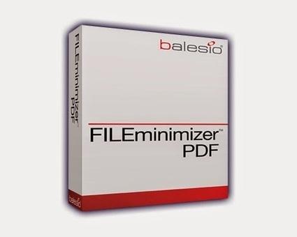 FILEminimizer PDF 100% Discount For Full Version | Freebie News | Freebie News | Scoop.it
