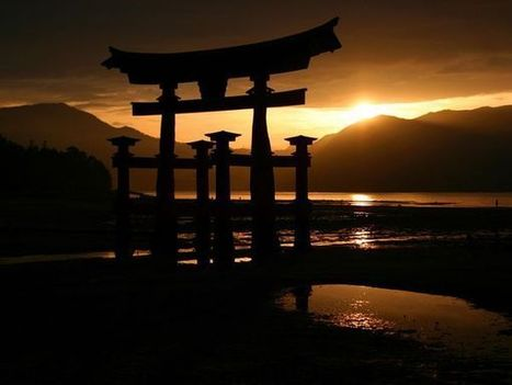 Japan Guide -- National Geographic | History Resources and Ideas for Teaching | Scoop.it