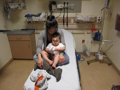 Los derechos de los niños no desaparecen al entrar al hospital | Los Derechos del Niño y la actualidad | Scoop.it