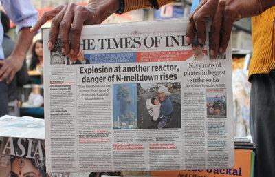 En Inde aussi, le danger nucléaire fait trembler  :  Accusée, la centrale qu'Areva doit construire au sud de Bombay, une zone barrée de trois failles tectoniques. | Le Côté Obscur du Nucléaire Français | Scoop.it