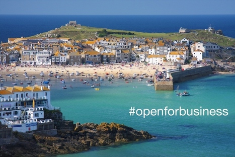 Cornwall Holiday Accommodation Provider Expands into Thriving St Ives | Postcards from Cornwall | Scoop.it