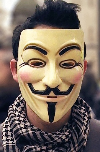 Anonymous hackers deface 500 Chinese Government and business websites | 4chan | Scoop.it
