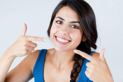 Teeth Bleaching and Dental Fillings – Dental Hygienists | HealthySmiles Dental Group | Scoop.it