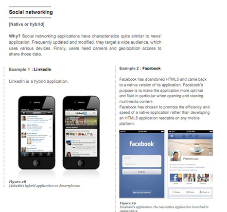 Web App 和 Native App的融合才是王道 | Digital Technology and Life | Scoop.it