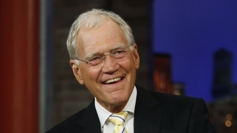 David Letterman: Top 10 memorable moments | Discover Sigalon Valley - Where the Tags are the Topics | Scoop.it