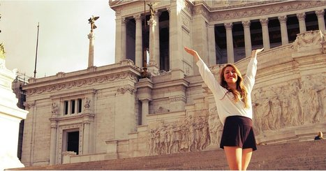 Nevermind the Brochures — Here's Why You Should Really Study Abroad | Study Abroad | Scoop.it
