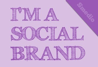 Seven Ways to Use Social Media for Branding | Business intelligence for Geeks | Scoop.it