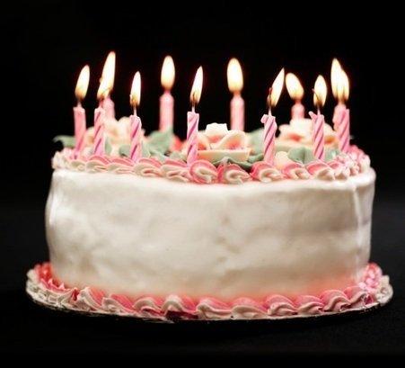 Birthday Cake Is the New 'It' Flavor (Bye-Bye, Bacon) | Troy West's Radio Show Prep | Scoop.it