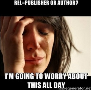 rel=author or rel=publisher: Which Should I Use & When?   Everything Marketing You Can Think Of   Scoop.it