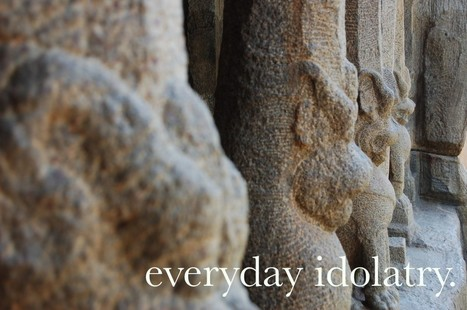 Everyday Idolatry: Bleeding For Bieber | JonathanStorment.com | Equip Culture Ministries | Scoop.it
