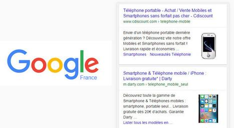 Comment optimiser l'affichage d'une image associée à un résultat mobile sur Google ? | Référencement Naturel on-site | Scoop.it