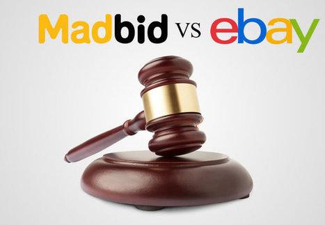 How is MadBid different to Ebay?   MadBid   Scoop.it