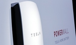 Queensland installs Australia's first Powerwall battery for solar trial | GMOs & FOOD, WATER & SOIL MATTERS | Scoop.it