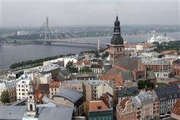 Riga and Umeå become EU capitals of culture - European Voice | City Innovation | Scoop.it