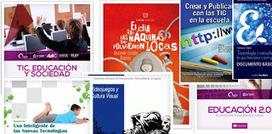 Las TIC y su utilización en la educación : 33 libros que todo docente que desea introducir tic debe leer | Formación, tecnología y sociedad | Scoop.it