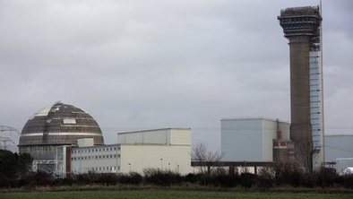 Sellafield fined £700,000 over waste | The Indigenous Uprising of the British Isles | Scoop.it
