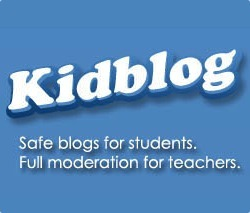 Kidblog is todays hottest blogging platform for students and teachers! | Better teaching, more learning | Scoop.it