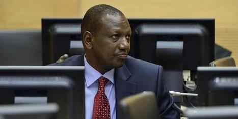 Kenya's ICC trials | Amnesty International | Women's Rights | Scoop.it