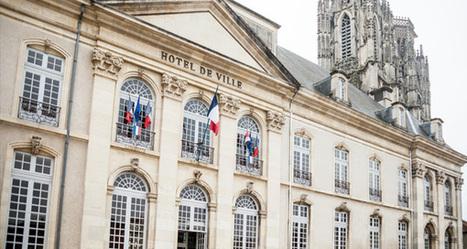 Les collectivités locales doivent désormais héberger leurs données en France | le mag Adista | Gestion intégrée des documents d'activité | Scoop.it