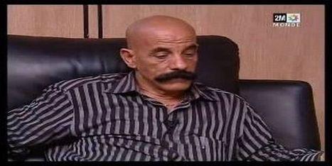 تكذيب: ميلود الحبشي في صحة جيدة وخبر وفاته عار من الصحة   Moulay Ahmed Berkouk   Scoop.it