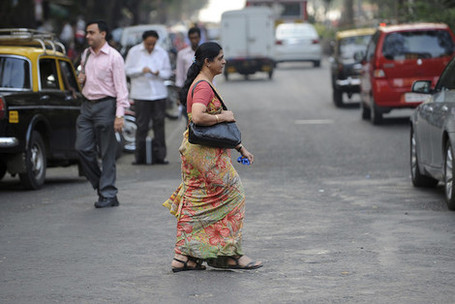 Mumbai: The Perils of Being Single and Female | A Voice of Our Own | Scoop.it