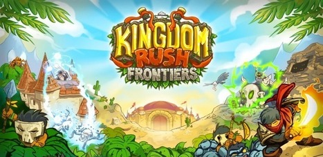 Kingdom Rush Frontiers v1.0 build 1380574538 - Download Android Games | Android n Games | Scoop.it